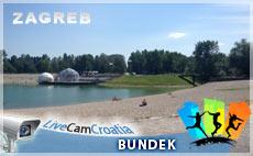 Bundek - Zagreb