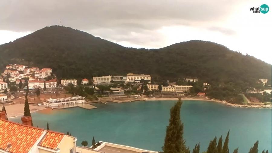 Dubrovnik - zaljev Lapad
