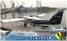 ECA - Istra, Pula