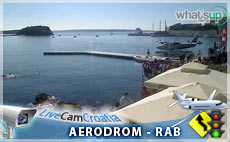 European Coastal Airlines - Rab