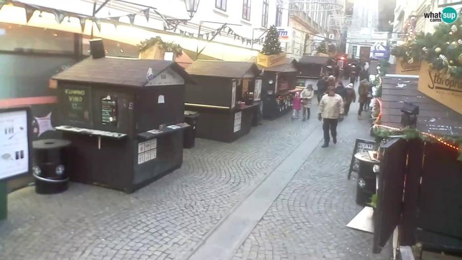 Zagreb - Fuliranje
