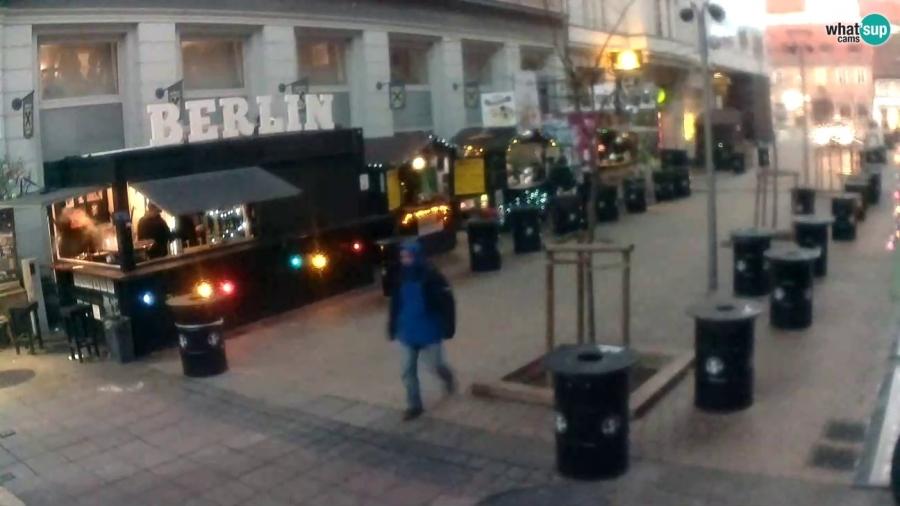 Zagreb - Fuliranje 2