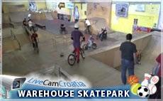 SkatePark Warehouse