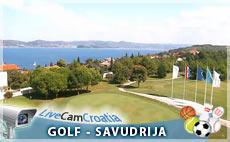 Golf tereni Adriatic