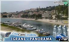 Igrane - panorama