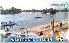Wake Park, Jarun Zagreb