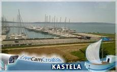 Kaštela - marina