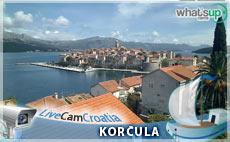 Korčula - panorama