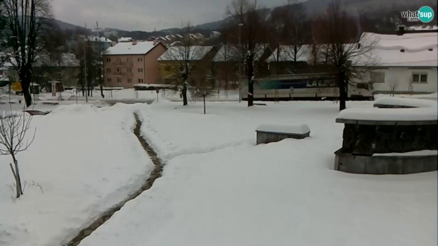 Korenica - Plitvicka jezera