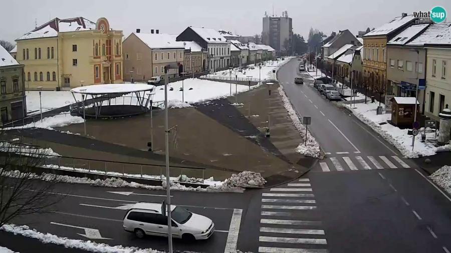 Križevci - Centar