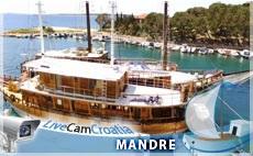Mandre - Kolan - Pag
