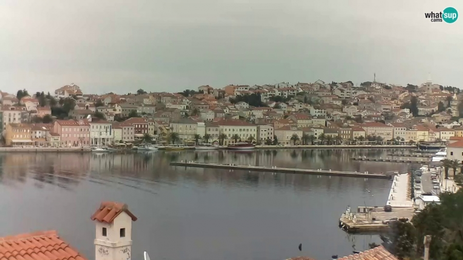 Mali Lošinj - panorama