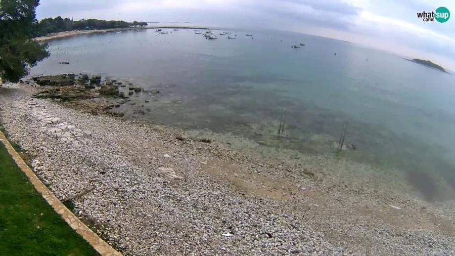 Mon Perin 1 - plaža