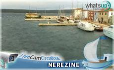 Nerezine marina