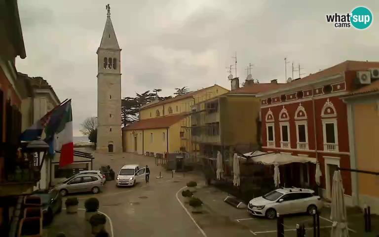 Novigrad, Veliki trg