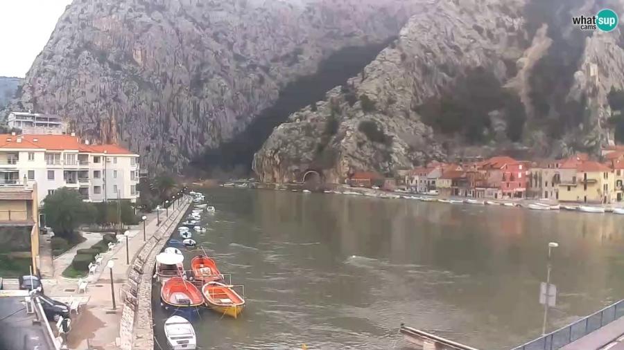 Omiš - Kanjon Cetine