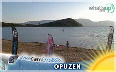 Opuzen - Neretva, kiteboarding