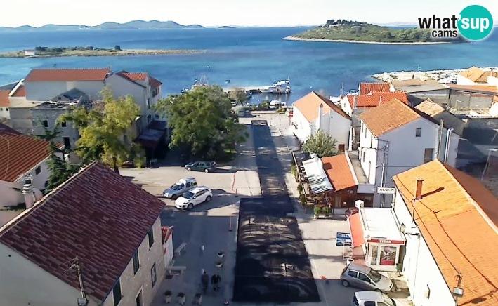 hrvatska island live streaming