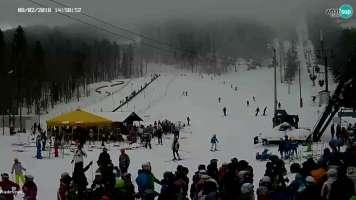 Platak - Skijalište Radeševo