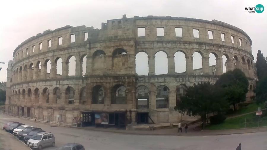 Pula - Arena - Amfiteatar