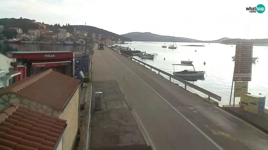 Rogoznica - Obala Kneza Domagoja
