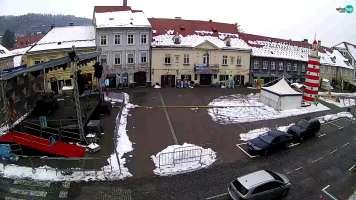 Samobor centar