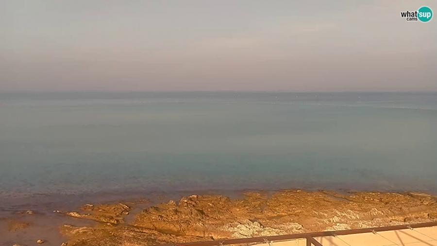 Silba, Plaža Šotorišće