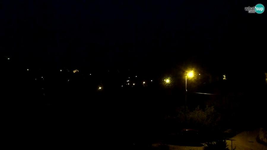 Veli Lošinj - panorama