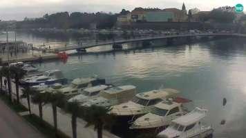 Zadar - Most