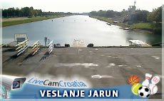 Jarun - veslačka staza