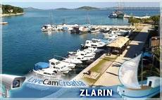 Zlarin- marina
