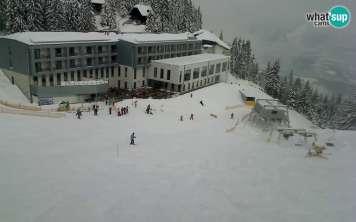 SLO - Golte, Ski resort - Hotel