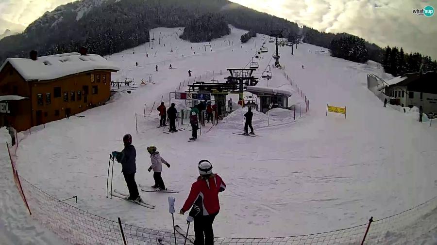 SLO - RTC Kranjska Gora