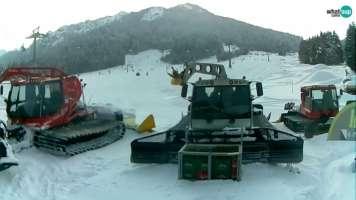SLO - Kranjska Gora