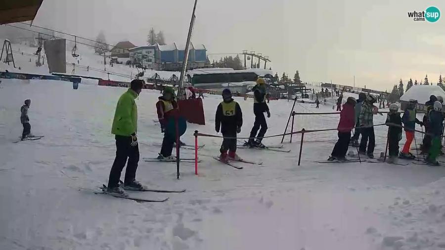 SLO - Krvavec - Gospinca