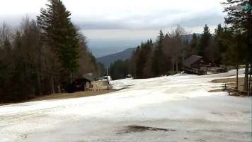 SLO - Maribor Pohorje - Areh