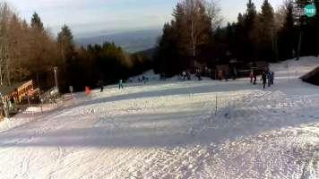 SLO - Maribor Pohorje - Areh Ruška