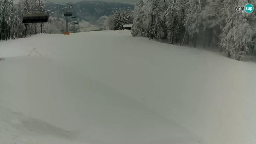 SLO - Maribor Pohorje - Pisker2