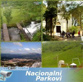 Nacionalni Parkovi