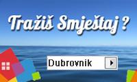 Apartmani i privatni smještaj u Dubrovniku