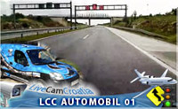 Automobil (webcam 01)