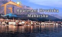 Apartmani Hrvatska Makarska
