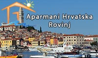 Apartmani Hrvatska Rovinj