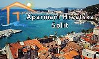 Apartmani Hrvatska Split