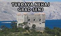 Grad Senj Nehaj